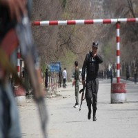 ارتفاع قتلى تفجير انتحاري تبنّاه داعش في كابول إلى 32