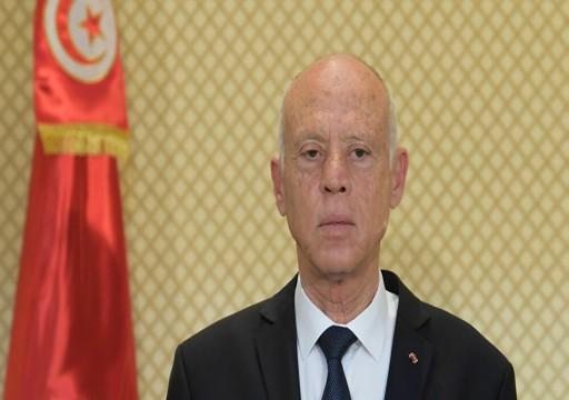 """منظمات تونسية ودولية تدين """"استحواذ"""" قيس سعيد على السلطة"""