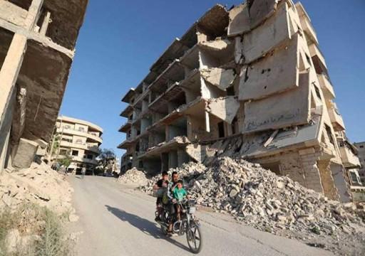 """هيئة """"تحرير الشام"""" السورية تلمح إلى قبول اتفاق إدلب"""
