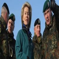 بعد نحو 7 عقود.. ألمانيا تدرس العودة عسكرياً للشرق الأوسط
