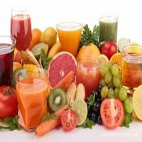أطعمة ومشروبات تُنقي جسمك من السموم.. تعرف عليها