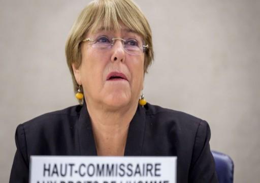 الإمارات تمنع معد تقرير اتهم قادة أبوظبي والرياض بارتكاب جرائم حرب في اليمن من دخول هذا البلد