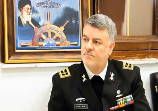 إيران: قادرون على إسقاط أي طائرة تجسس أمريكية