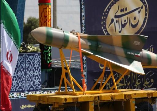 أقمار إيران الصناعية تثير القلق لدى واشنطن وباريس