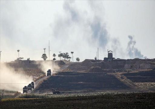 الدفاع التركية تُعلن السيطرة على رأس العين
