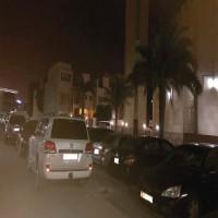 المرور:500 درهم غرامة مخالفة الوقوف العشوائي أمام المساجد