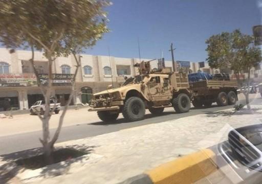 تشكيل لجنة سعودية -إماراتية لتثبت وقف إطلاق النار باليمن