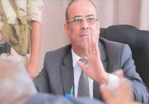 وزير يمني يهاجم السعودية وينتقد سلوكها بالمهرة شرقي البلاد