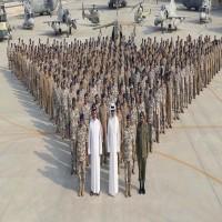 قطر تبدأ توسيع قاعدة العديد الجوية