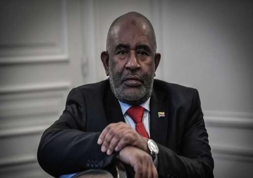 نجاة رئيس جزر القمر من محاولة اغتيال.. والمعارضة تشكك