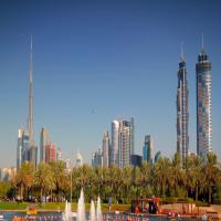 دبي تطلق نظام تسجيل مركبات رقميا صالحا مدى الحياة
