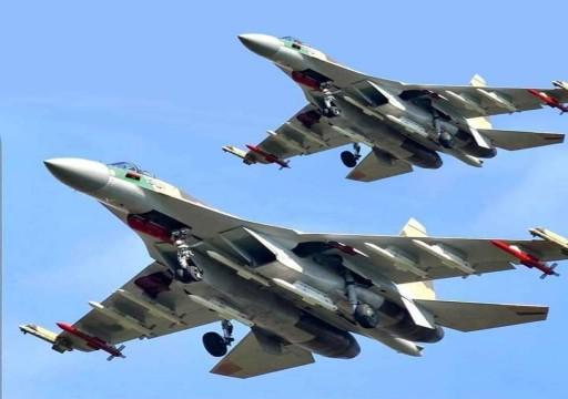 طيران حفتر يقصف تمركزات لقوات الوفاق.. وغوتيريش يدعو لوقف التصعيد