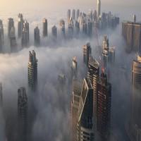 دراسة غربية: نصيب الفرد في مدينة محمد بن زايد من التلوث الأعلى عالمياً