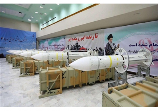 إيران ترفض تحذيرا أميركيا من إطلاق صواريخ فضائية