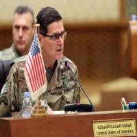 قائد القيادة المركزية الأمريكية يدعو إلى وحدة عربية في مواجهة إيران