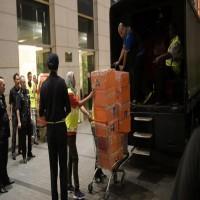 ماليزيا.. ضبط 72 حقيبة أموال ومجوهرات بمنزل رئيس وزراء السابق