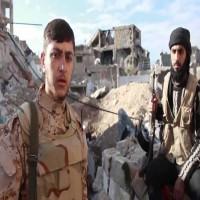 جيش الإسلام: لا مفاوضات على الخروج من الغوطة الشرقية وسندافع عنها