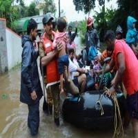 محمد بن راشد يوجه بلجنة عاجلة لـإغاثة ولاية كيرالا الهندية