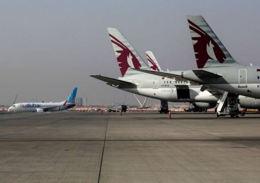 عُمان تطلب من قطر مساعدتها في الانضمام لتحالف طيران عالمي