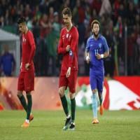 منتخب هولندا يهزم نظيرة البرتغالي لأول مرة منذ 27 عاماً
