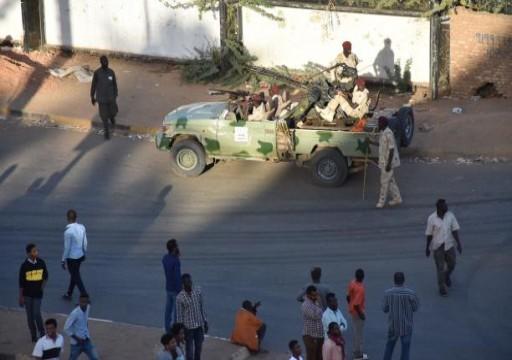 تعيين مدير جديد للمخابرات السودانية بعد إنهاء تمرد