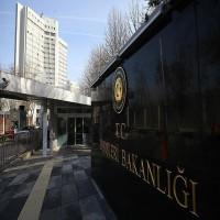 واشنطن تفرض عقوبات على مسؤولين أتراك.. وتركيا تحتج
