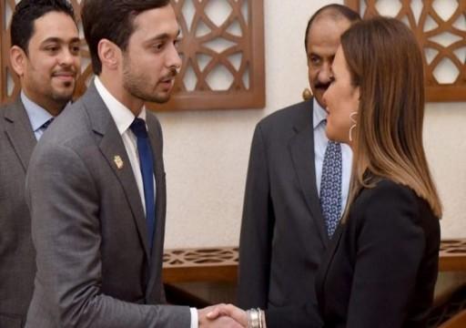 الإمارات تعتزم رفع استثماراتها في مصر إلى 14 مليار دولار