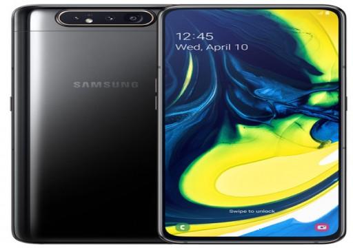 سامسونج تطلق «Galaxy A80» في أسواق الإمارات