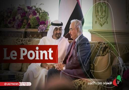 مجلة فرنسية: هل سيكون محمد بن زايد قادرا على فرض سيطرته على الدول الممتدة بين دبي وتونس؟