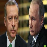 بوتين وأردوغان يؤكدان أهمية الحفاظ على الاتفاق النووي الإيراني