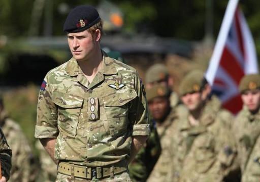 بريطانيا تعتزم إنشاء قاعدة تدريب عسكري في سلطنة عُمان