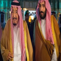 موقع استخباراتي: العاهل السعودي لا يرى ضرورة لنقل السلطة إلى نجله حاليا