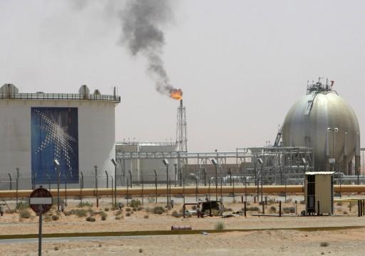 صادرات النفط السعودية تصعد 6.1 بالمئة في يوليو