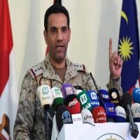 متحدث التحالف: المقاومة اليمنية على بعد 9 كيلومترات من الحديدة