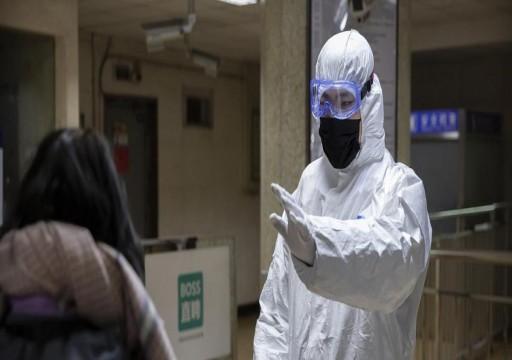الصين.. ارتفاع وفيات كورونا لـ132 شخصًا وإصابة 6 آلاف