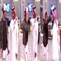 السعودية.. التحقيق مع قناة أبلغت متسابقا بوفاة والده على الهواء