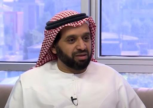 """أحمد النعيمي: تواجد الشرطة الإسرائيلية على أرض الإمارات """"جريمة بشعة"""""""