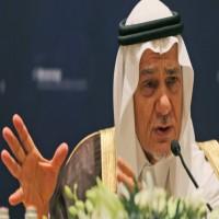 بماذا علق رئيس الاستخبارات السعودية الأسبق بشأن نقل واشنطن سفارتها للقدس؟
