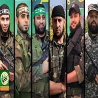 """""""القسام"""" تعلن أن شهداء السبت أفشلوا """"أكبر منظومة تجسس إسرائيلية"""" وتتوعد بالانتقام"""