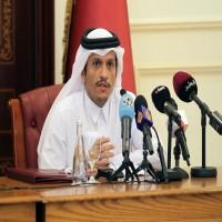 كيف ردت قطر على تصريحات الجبير ضد الدوحة؟