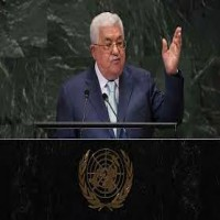 عباس يطالب بقبول دولة فلسطين عضواً كاملاً في الأمم المتحدة