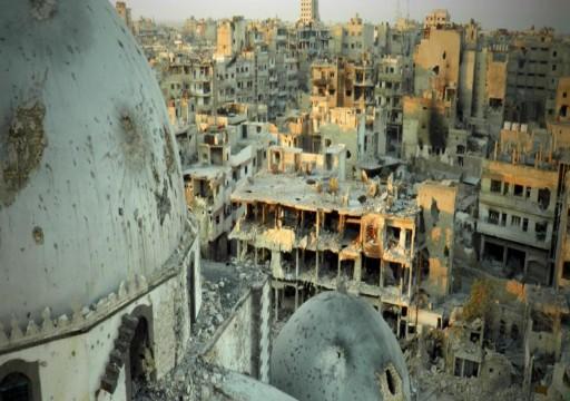 أقل حصيلة منذ اندلاع الثورة.. 20 ألف قتيل في سوريا العام المنصرم