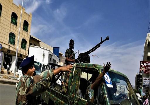 """اليمن.. إقالة ضباط كبار شاركوا في """"انقلاب"""" عدن"""