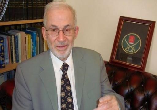 قيادي إخواني كبير: أبوظبي فشلت في تغيير قناعات الغرب عن الجماعة
