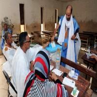 موريتانيا.. الحزب الحاكم والإسلاميون يتصدرون نتائج الانتخابات