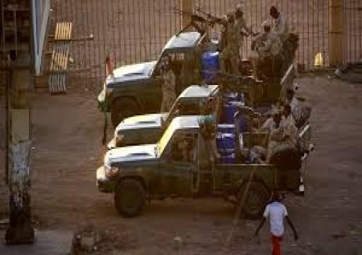 تجدد إطلاق النار بمقر هيئة العمليات بجهاز المخابرات السوداني بالخرطوم