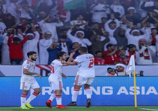 منتخبنا الوطني يتغلب على الهند ويحقق أول انتصار في كأس آسيا19