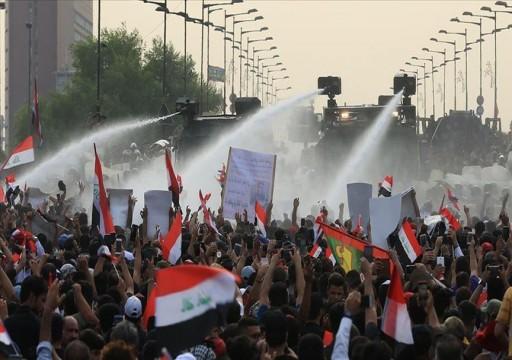 رويترز: مليشيات مدعومة إيرانيا نشرت قناصة لإجهاض احتجاجات العراق