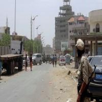 مطالب في عدن برحيل التحالف والشرعية