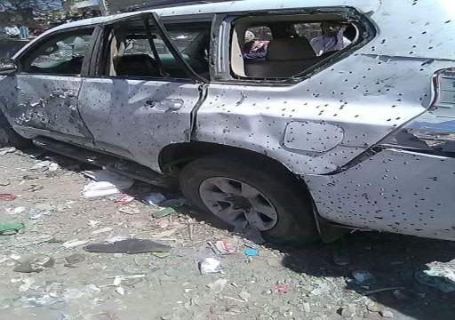 نجاة مسؤول بالجيش اليمني من محاولة اغتيال ومقتل 3 من مرافقيه
